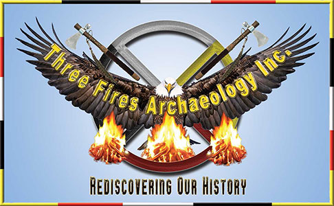 Three Fires Archaeology Inc.