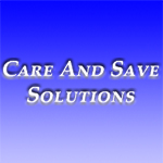 Care and Save Solutions Logo